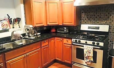Kitchen, 2118 W Belmont Ave, 1