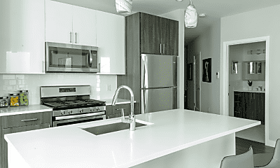 Kitchen, 31 Bridge St, 0