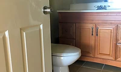 Bathroom, 94-1177 Mopua Loop, 2