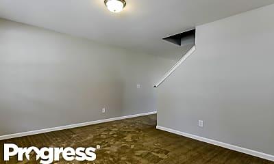 Bedroom, 4745 Queen Pierrette Street, 1