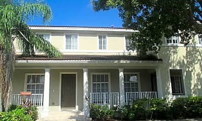 Building, 27379 SW 143rd Ct, 1