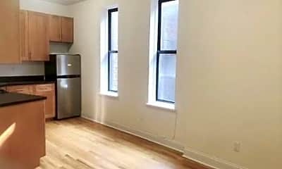 Bedroom, 202 W 98th St 4-D, 0