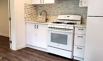 Kitchen, 5811 Harold Way, 0