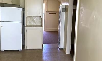 Kitchen, 351 Temple Ave, 1