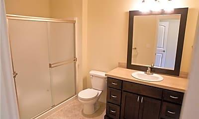 Bathroom, 1907 AARON DR, 1