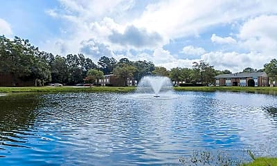 Lake, Lake Village, 0
