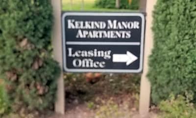 Kelkind Manor, 1