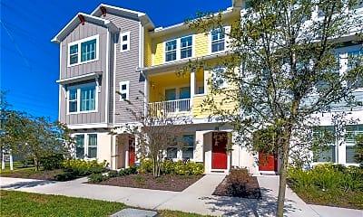 Building, 9545 W Park Village Dr, 2