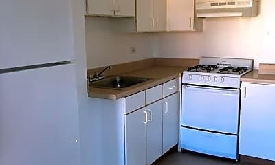 Kitchen, 1528 W Morse Ave, 1
