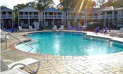 Pool, 415 Hargrove Rd E, 0