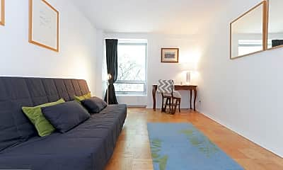 Bedroom, 1435 4th St SW 211, 2