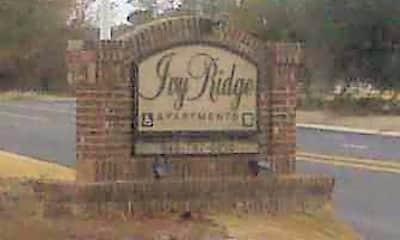 Ivy Ridge, 2