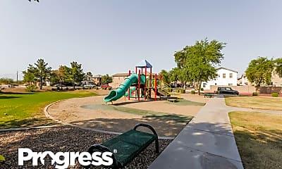 Playground, 5168 W Albeniz Pl, 2