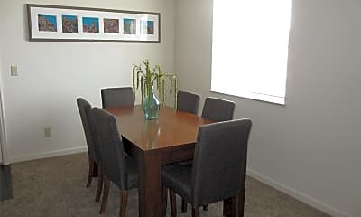 Dining Room, 2720 First St, 2