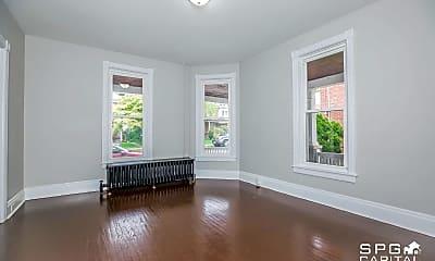 Living Room, 109 Fairview Ave, 1