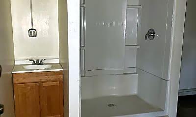 Bathroom, 1206 E Waterman St, 2