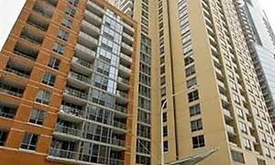 Building, 420 E Waterside Dr 2504, 1