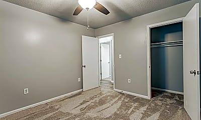 Bedroom, 19 Burgess Ave, 2
