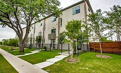 Building, 1502 Bennett Ave 206, 0
