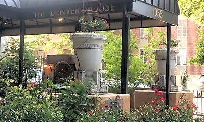The Denver House, 1