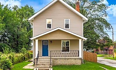Building, 914 Ellsworth Ave, 0