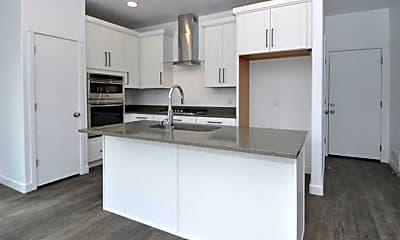 Kitchen, 3451 S 500 E, 0