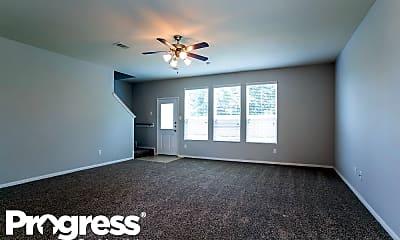 Living Room, 10502 Fire Sage Dr, 1