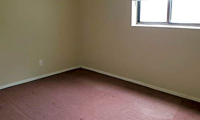 Bedroom, 3743 53rd St, 1