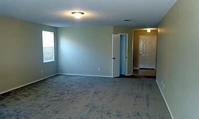 Living Room, 705 Granite Ridge, 1