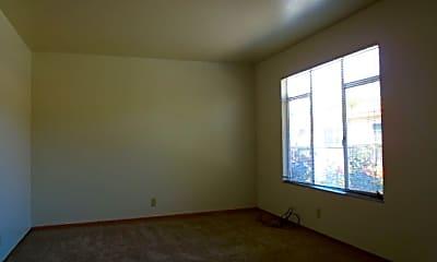 Bedroom, 1346 Valley St, 1