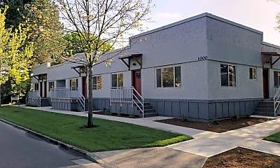 Building, 1000 Capitol St NE, 0