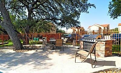 Playground, Villas of Henderson Pass, 0