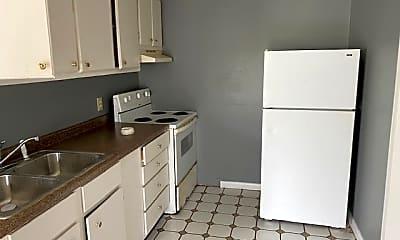 Kitchen, 1020 Tucker Street, 1