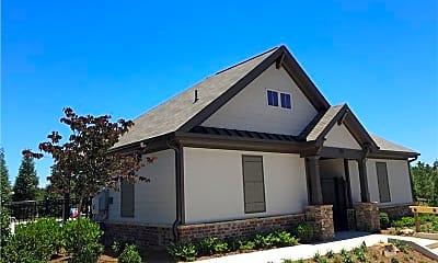 Building, 4477 Kerrington Ave, 2