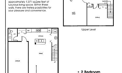 Bathroom, 3015 23rd Ave S, 2