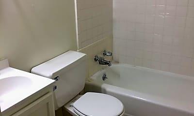 Bathroom, 421 E 6th Ave, 2