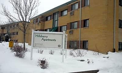 Hillsberry 94 Apartments, 0