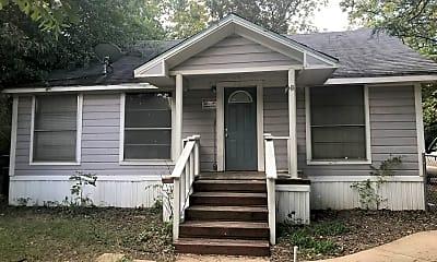 Building, 700 Sanders St, 0