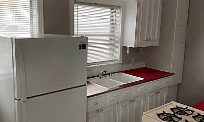 Kitchen, 514 W University Ave, 2