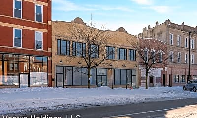 Building, 1907 S Blue Island Ave, 2