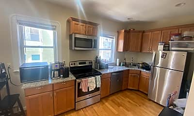 Kitchen, 9 Aberdeen Rd, 1