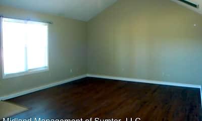 Bedroom, 770 George Washington Blvd, 1