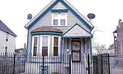 Building, 4835 W Congress Pkwy, 0
