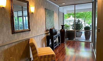 Living Room, 401 Cooper Landing Rd 511, 2