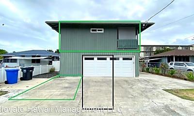 Building, 108 Maluniu Ave, 2