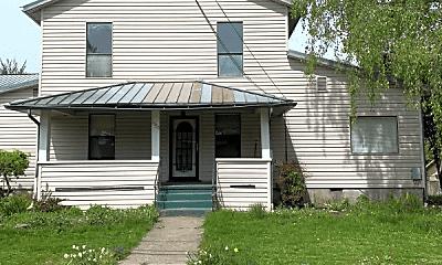 Living Room, 3903 SW Baird St, 2