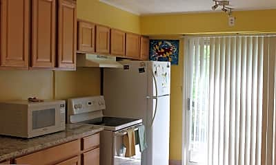 Kitchen, 8508 63rd Ave, 1