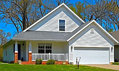 Building, 2541 E Madison St, 0