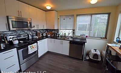 Kitchen, 3835 Evanston Ave N, 2