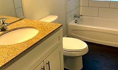 Bathroom, 1 N Boston Ave, 2